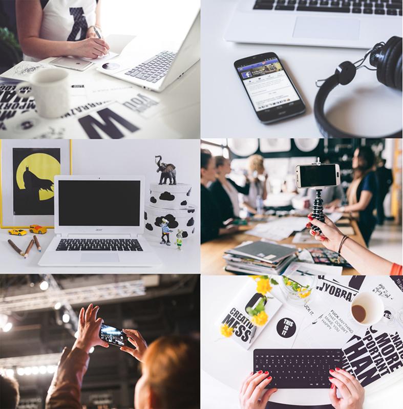 Asesoría en Marketing y Comunicación Online. Planificación. Estrategia, Creatividad, Inboud Marketing, Social Media, Webs, E-commerce, SEO, SEM, Formación